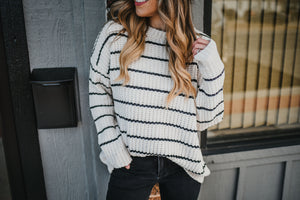 Rhonda Sweater-2 Colors