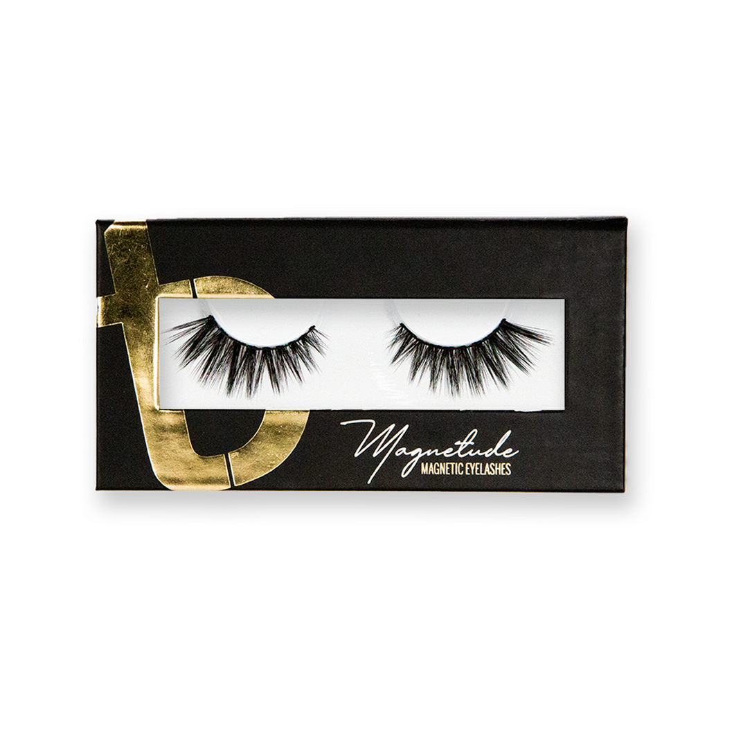 Selfie- Magnetude Magnetic Lashes