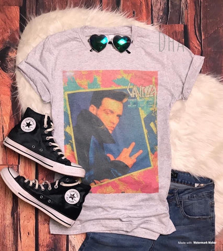 Vanilla Ice Graphic Tee