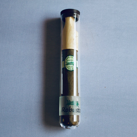 The Robusto CBG Hemp Cigar