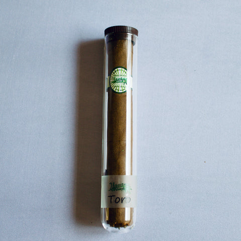 The Toro Hemp CBG Cigar