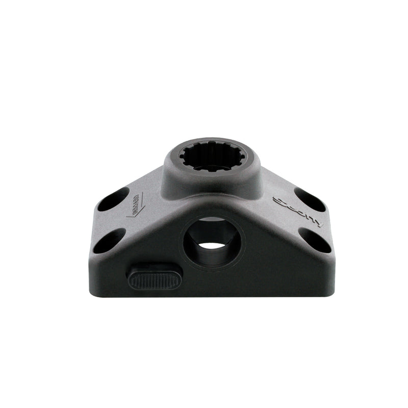 Scotty 241L Locking Combination Side / Deck Mount