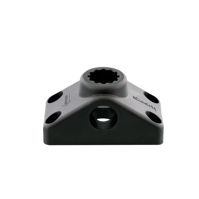 SCOTTY 241 COMBINATION SIDE / DECK MOUNT