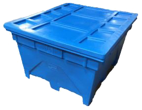 FISH BOX: XACTIC  07-6422 HEAVY DUTY (50