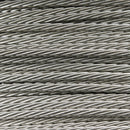 SCOTTY 1001K 150LB. TEST  PREMIUM STAINLESS STEEL DOWNRIGGER CABLE  300 FT.