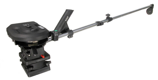 "Scotty 1106 Depthpower 60"" Electric Downrigger W/ Swivel"