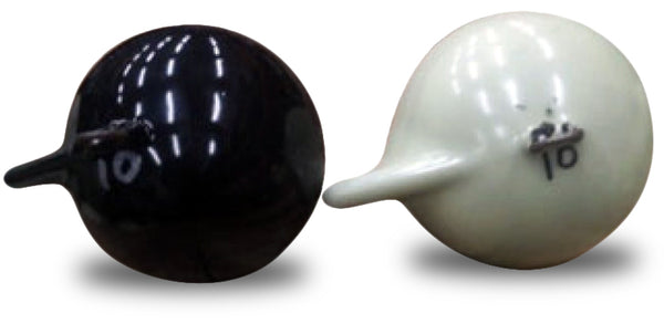 Coated Cannonball for deep water trolling