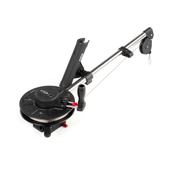 SCOTTY 1085 STRONGARM DOWNRIGGER (30″)