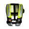 MUSTANG MD3153 T3  VEST w REFLECTIVE TAPE