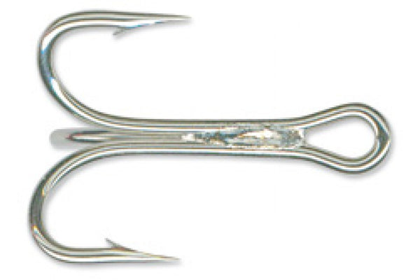 MUSTAD 3561DT 3x Strong Treble Hooks