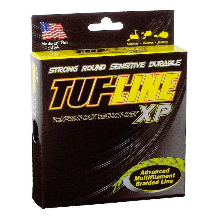TUFLINE XP YELLOW 65LB X 300YD