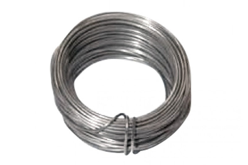 CENTRAL .047in STAINLESS STEEL MARKING WIRE 50' COIL