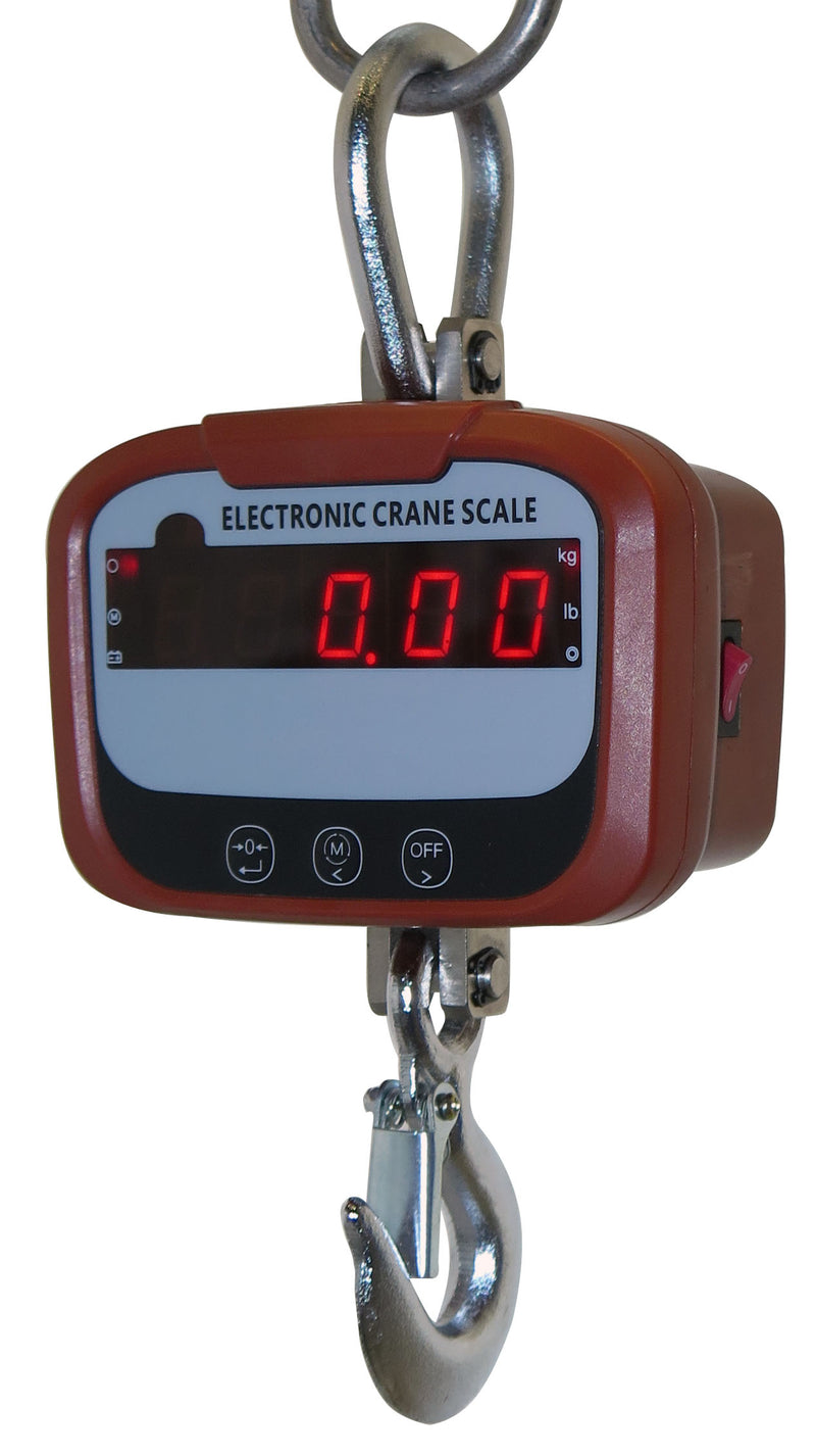 BLUE ARROW Digital Scales