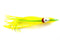 "North Pacific OCTOPUS  4-1/4"" GBOYX14R (Lemon Lime)"