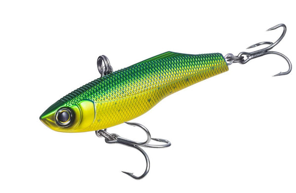 YOZURI HIGH SPEED VIBE LURE 80G