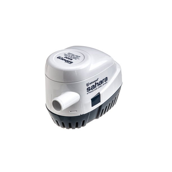 Attwood Sahara Automatic 12V Bilge Pumps