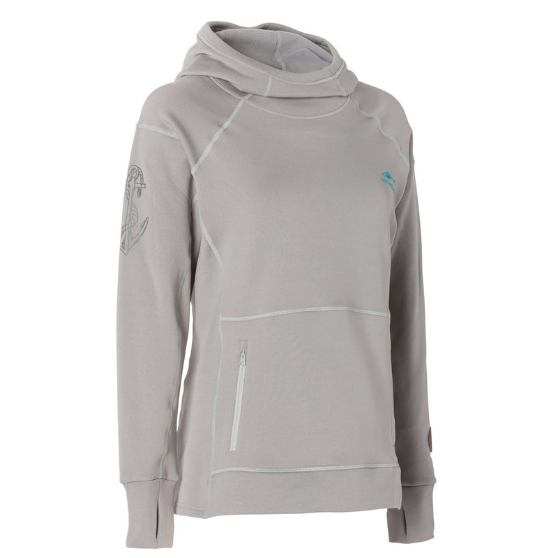 Grundens Womens Maris Fishing Hoodie