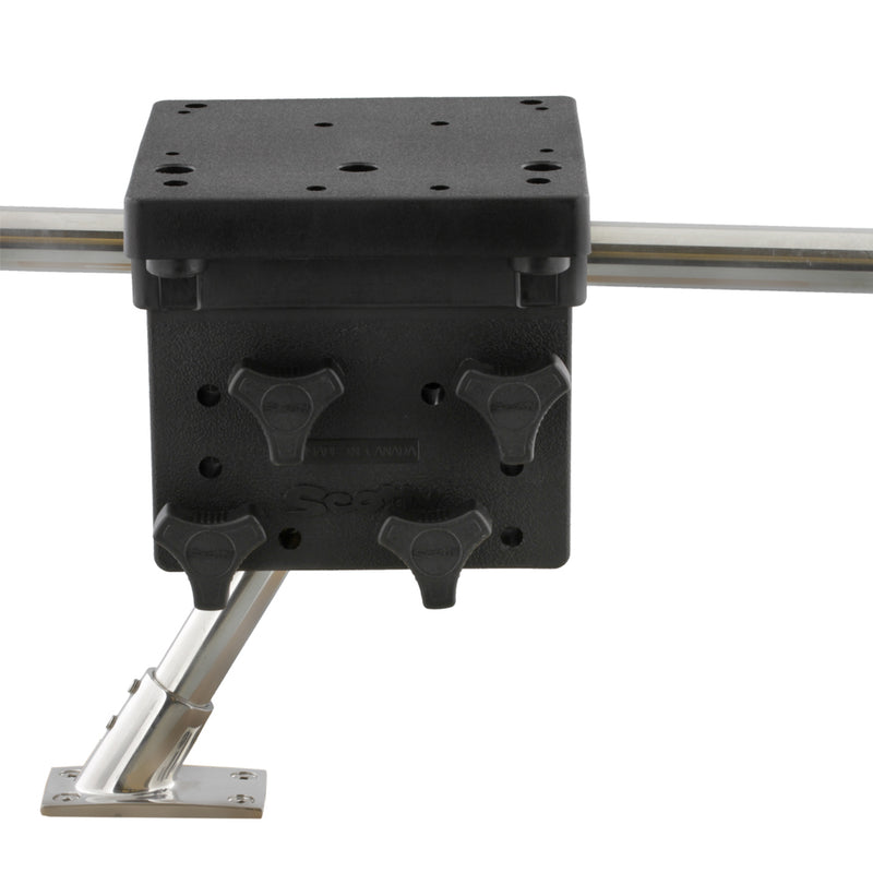 Scotty 2027 Rigger Stanchion Mount