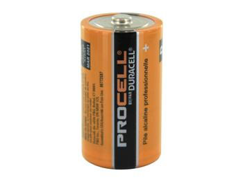 Procell Alkaline Battery