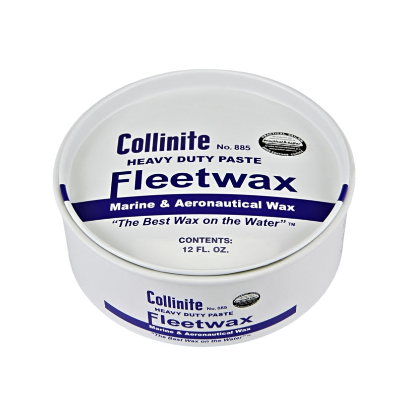 COLLINITE 885 HEAVY DUTY FLEETWAX PASTE