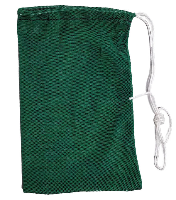 BAIT BAG - GREEN KNOTLESS