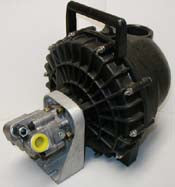 "HYDRAULIC WATER PUMP PACER 2"" (200  HYC)"
