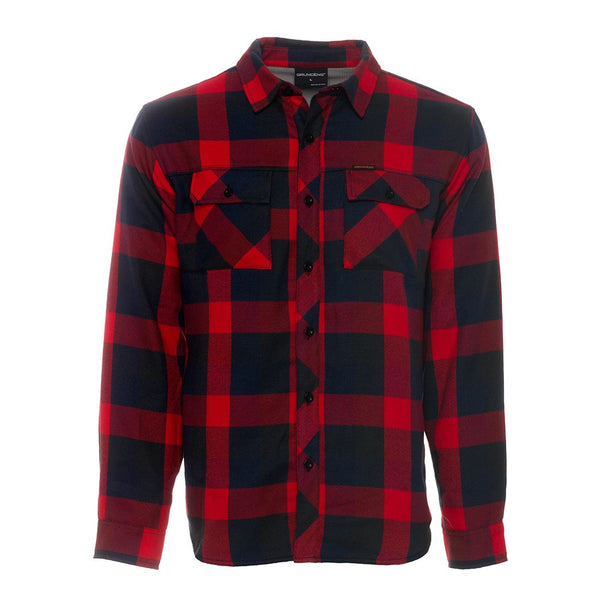 Gundens Kodiak Insulated Flannel Shirt