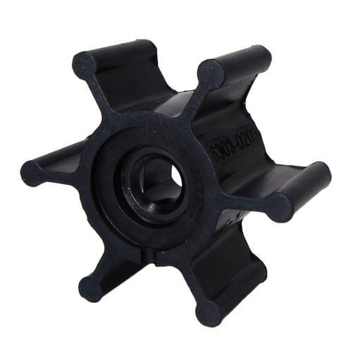 JABSCO 6303-0001 PUMP PART IMPELLER