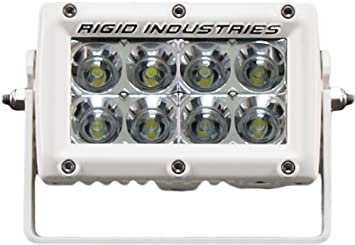 "RIGID M SERIES ML04P 4"" FLOOD LITE"
