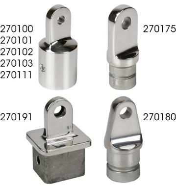 Seadog Top Fittings
