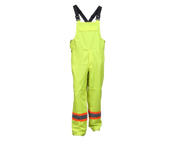 Helly Hansen Alta Shelter Bib Pants 360 HighVis Yellow