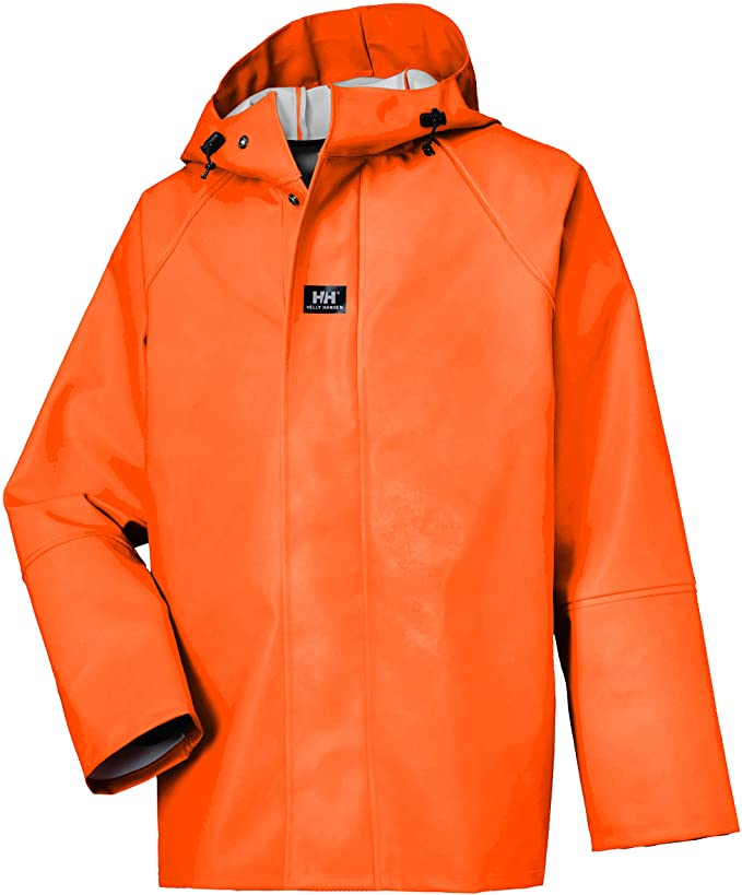 Helly Hansen Nusfjord Jacket 70209