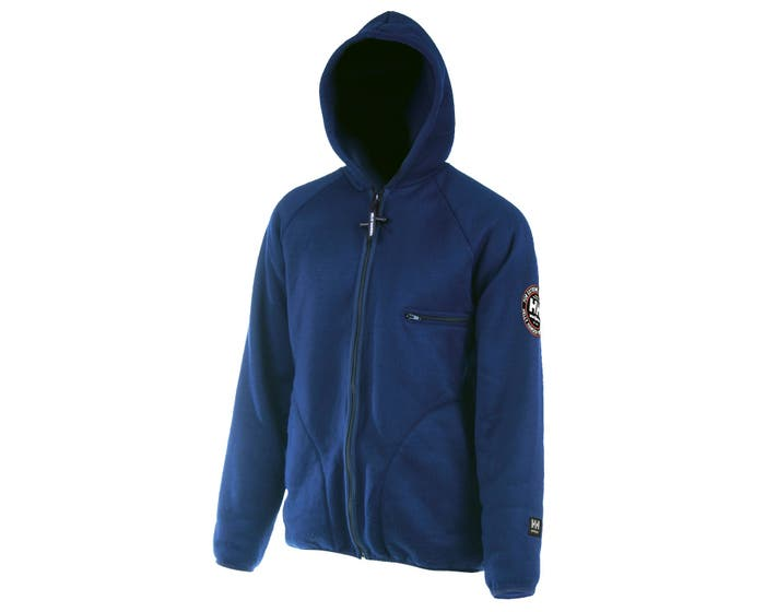 Helly Hansen Hooded Pile Jacket 72241