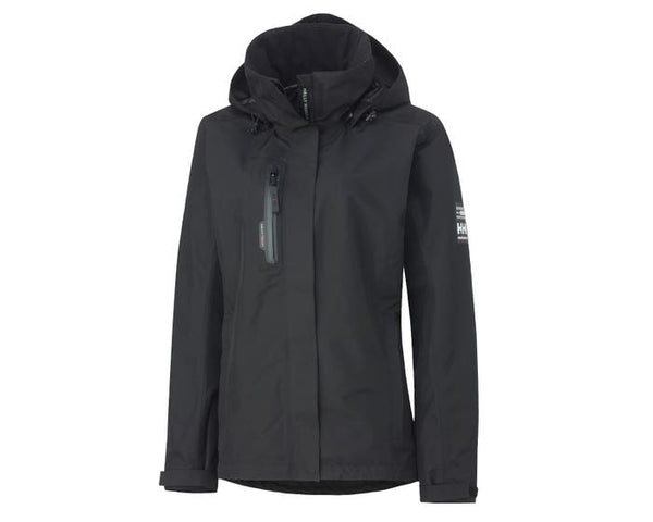 Helly Hansen Women's Haag Waterproof Jacket 990 Black