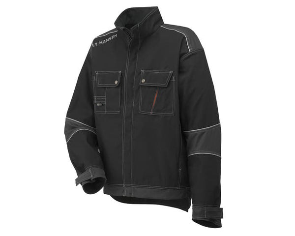 Helly Hansen Chelsea Construction Jacket Black