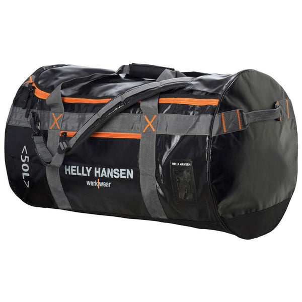 HELLY HANSEN DUFFEL BAG 50L 79563