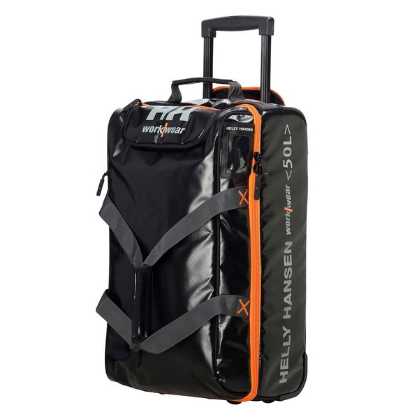 HH DUFFEL BAG 50L 79567