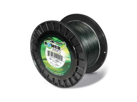 PowerPro ultra-strong Braided Line