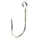 MUSTAD 9510XXXS-SS  Salmon Siwash Hooks With Open Eye - 3X Strong