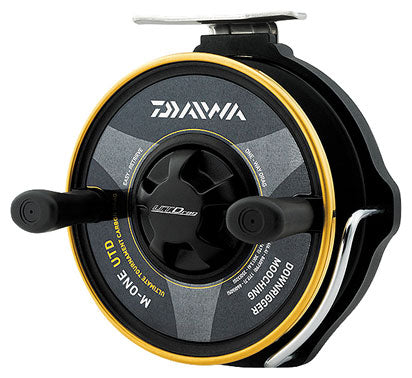DAIWA M-ONE UTD 400 MOOCHING REEL
