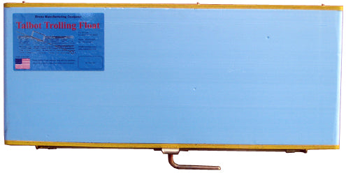 Evans Manufacturing Talbot Trolling Float Boards