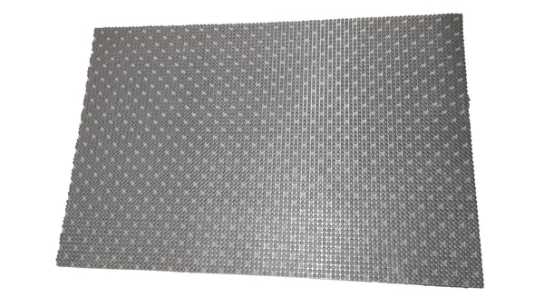 Halibut Mat 24in x 36in (Kolormat)