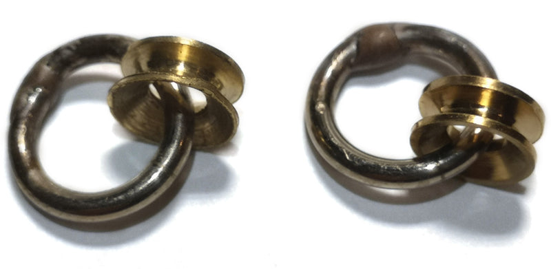 Kolstrand Grommets with Ring