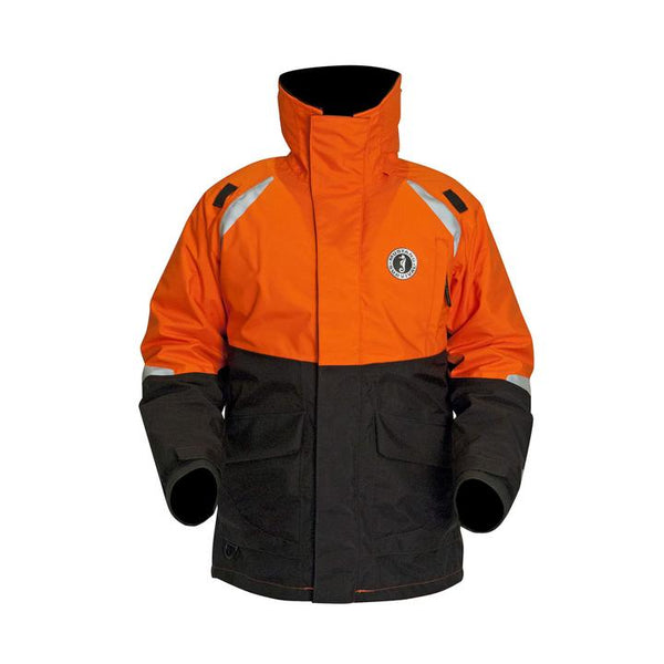 Mustang Catalyst Flotation Coat - Harmonized - MC5446
