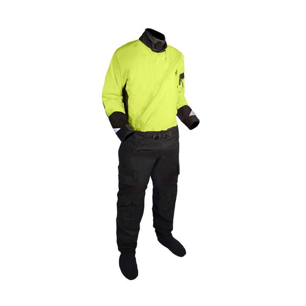 MUSTANG MSD577 SWIFT WATER RESCUE DRY SUIT