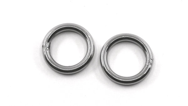 STAINLESS STEEL Stop Ring