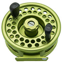 Salty Outdoors R3EF Mooching Reel