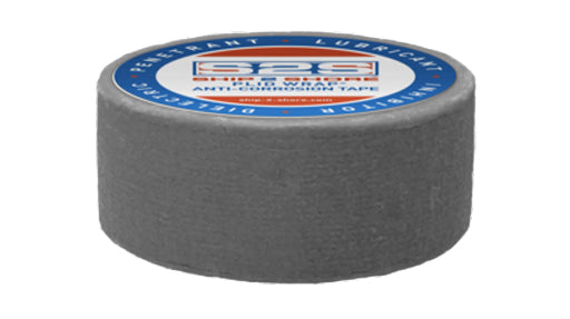 "S2S PLID Wrap Anti-Corrosion Tape Grey 2"" x 10yds"