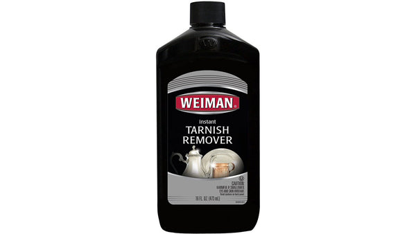 Weiman Instant Tarnish Remover 16oz Bottles
