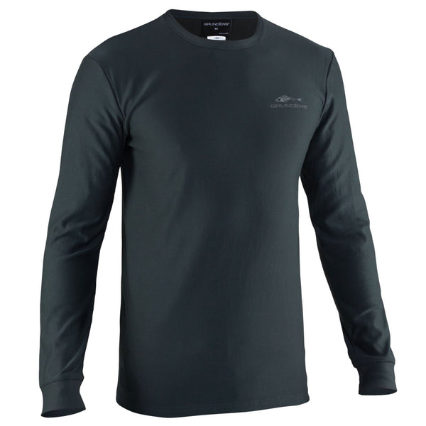 Grundens Base Layer Fishing Crew Shirts